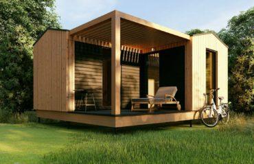 Maison en Bois: Une construction durable, dans tous les sens du terme !