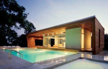 Le Pool house : Une valorisation de mon espace piscine ?