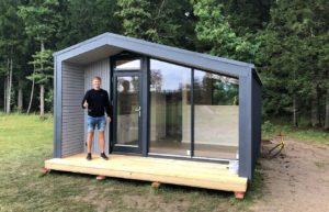 L'expérience Brily Maisons Eco : Quand la maison de vos rêves devient réalité !