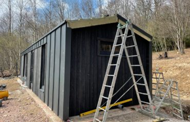 Finaliser l'installation de ma maison écologique – Les dernières étapes